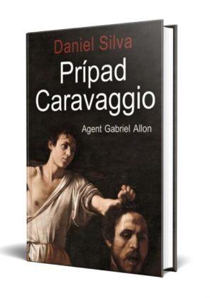 Prípad Caravaggio (Agent Gabriel Allon)