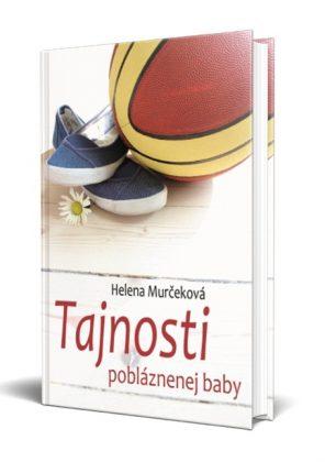 Tajnosti pobláznenej baby