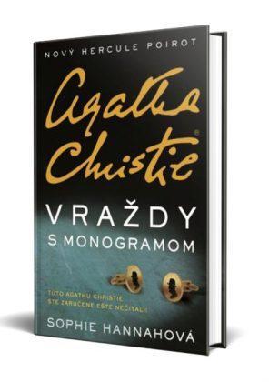 Agatha Christie Vraždy s monogramom (Hercule Poirot znovu na scéne)