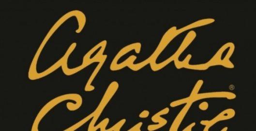 Agatha Christie logo