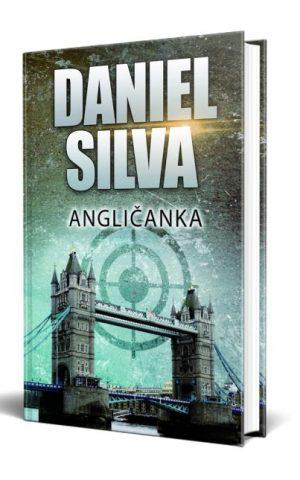 Daniel Silva Angličanka