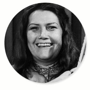 Coleen, autorka Vtáky v tŕní