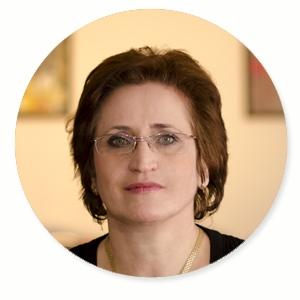pani Iveta Pačutová