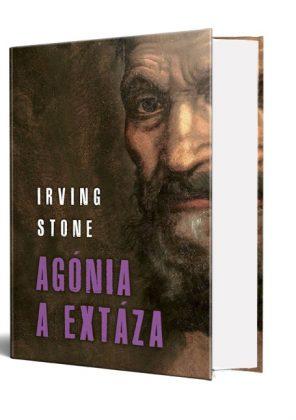 Agónia a extáza, 5. vydanie