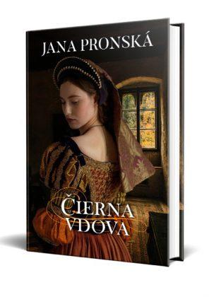 Čierna vdova, 2. vydanie