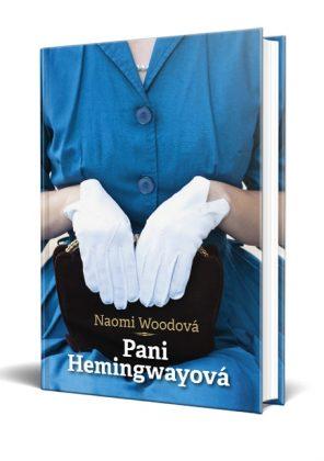 Pani Hemingwayová