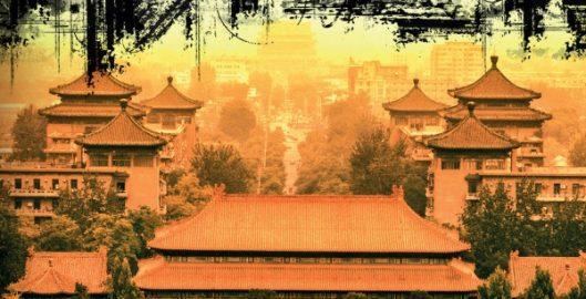 Čínske bludisko