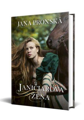 Janičiarova žena, 2. vydanie