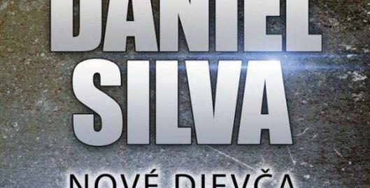 Daniel Silva Nové dievča