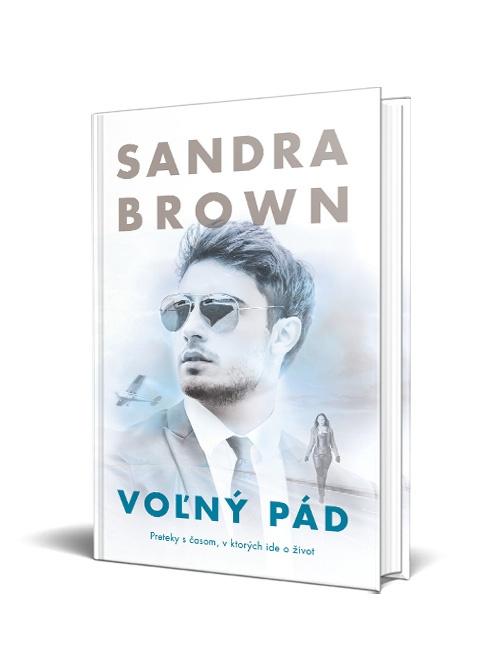 Sandra Brown Voľný Pád