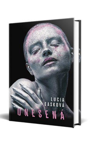 Unesená, Lucia Sasková