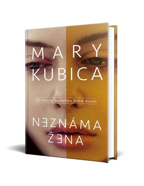 neznáma žena Mary Kubica